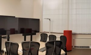 Videokonferenzraum